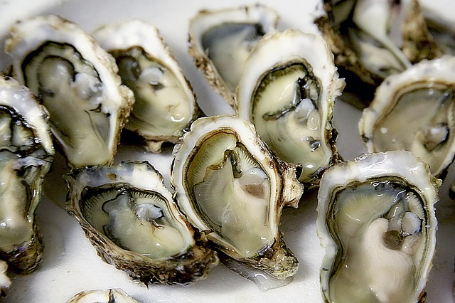 Oysters, cooked, breaded and fried, 3 ounces contains 493 percent of Zinc Daily Value